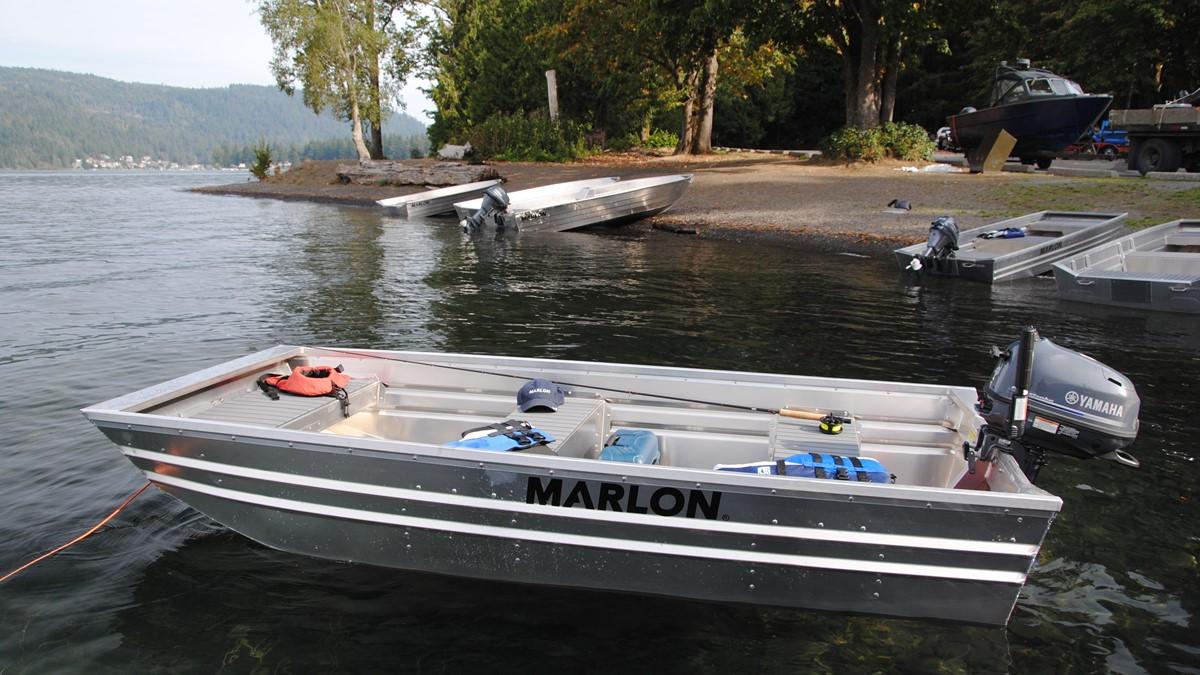 Jon Boats